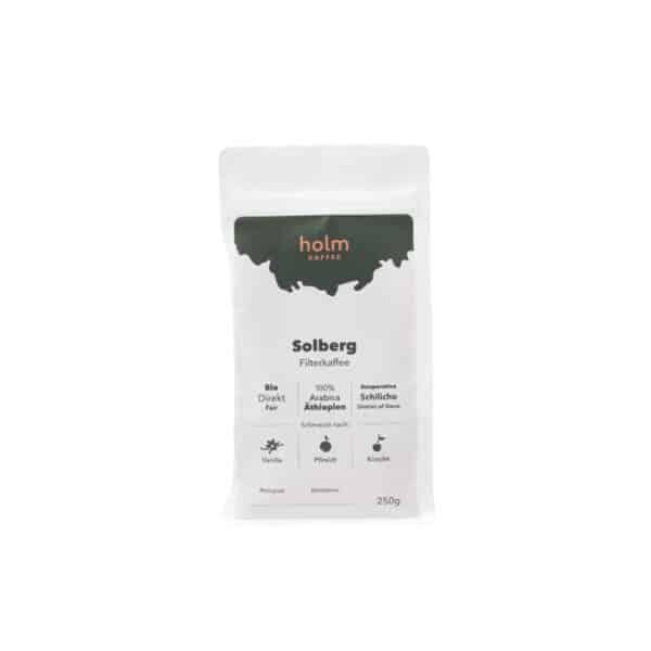Filterkaffee Solberg