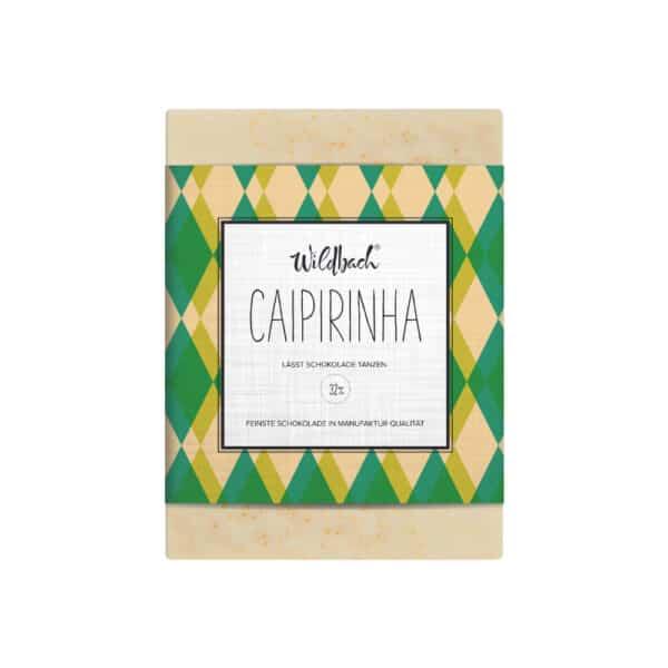Wildbach Schokolade Caipirinha