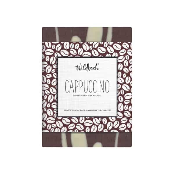 Wildbach Cappuccino