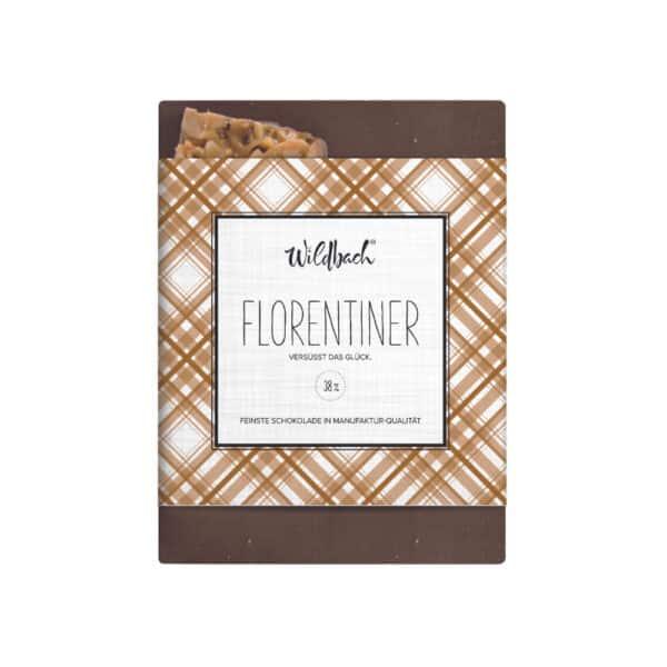 Wildbach Florentiner Schokolade