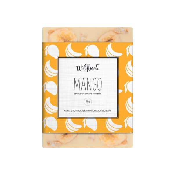 Wildbach Mango