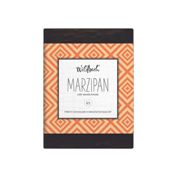 Marzipan Schokolade
