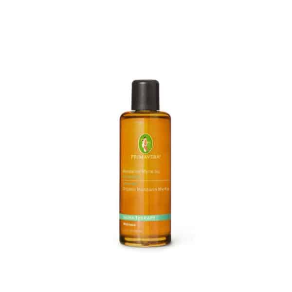 Primava - Bio Aroma Sauna - Mandarine Myrte