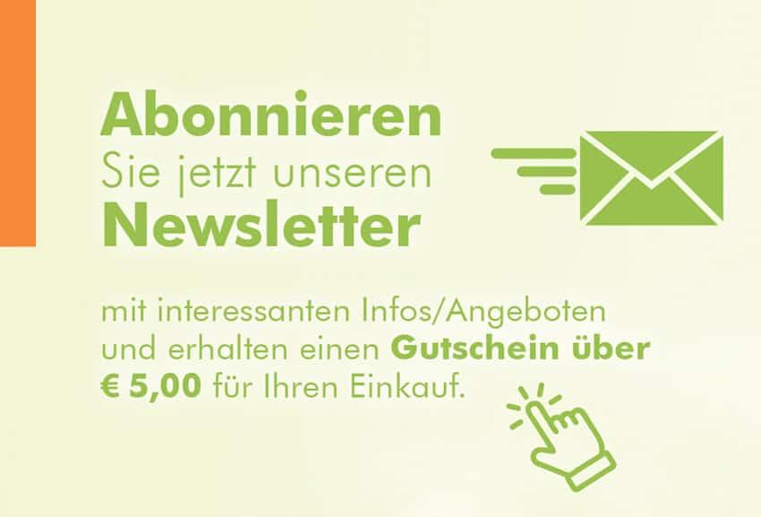 Newsletter Vitalindo