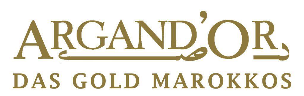 Argand'Or Logo
