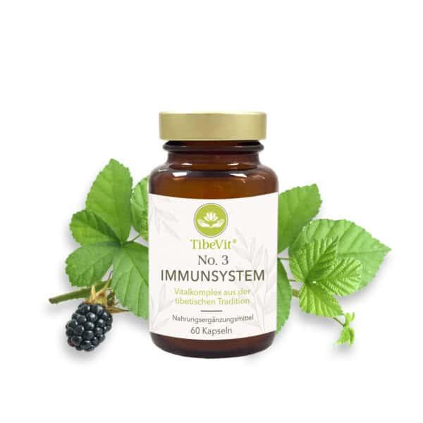 Immunsystem Tibevit