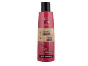Shampoo Energie Kaffee & Olive