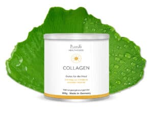 Collagen Trinkpulver Haut